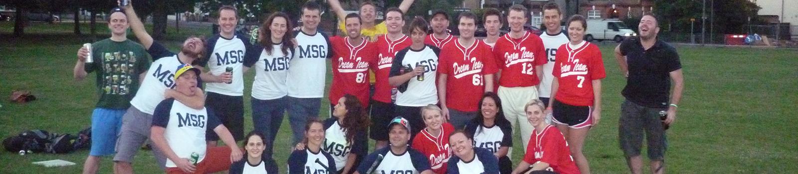 softball team 350