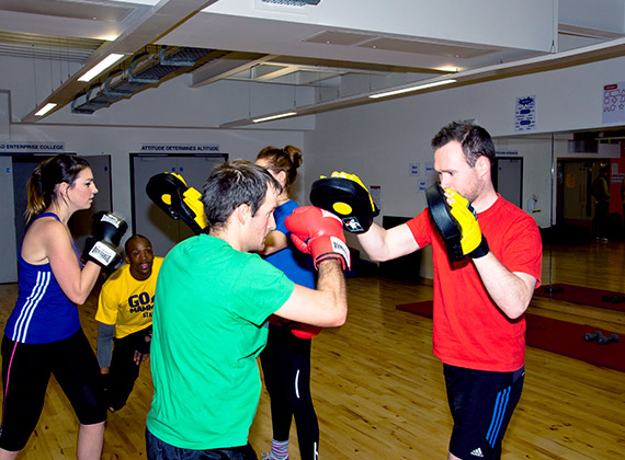 Watch Maximise your gym membership video