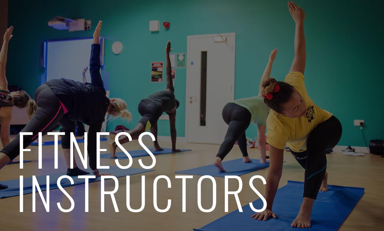 fitnessinstructors