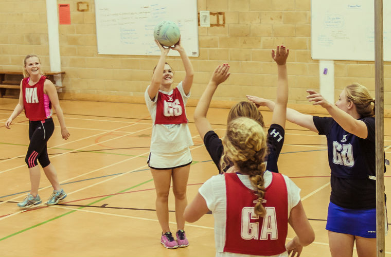 Image result for Get involved – play Netball Games in London