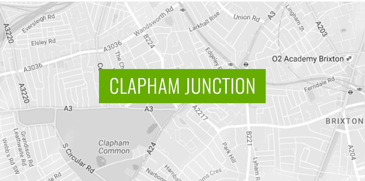 Clapham Pilates