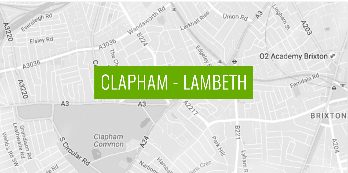 Pilates in Clapham Lambeth