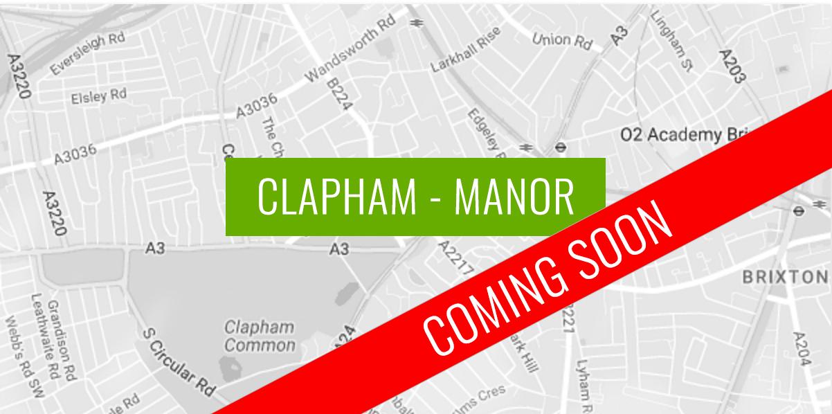 clapham manor yoga