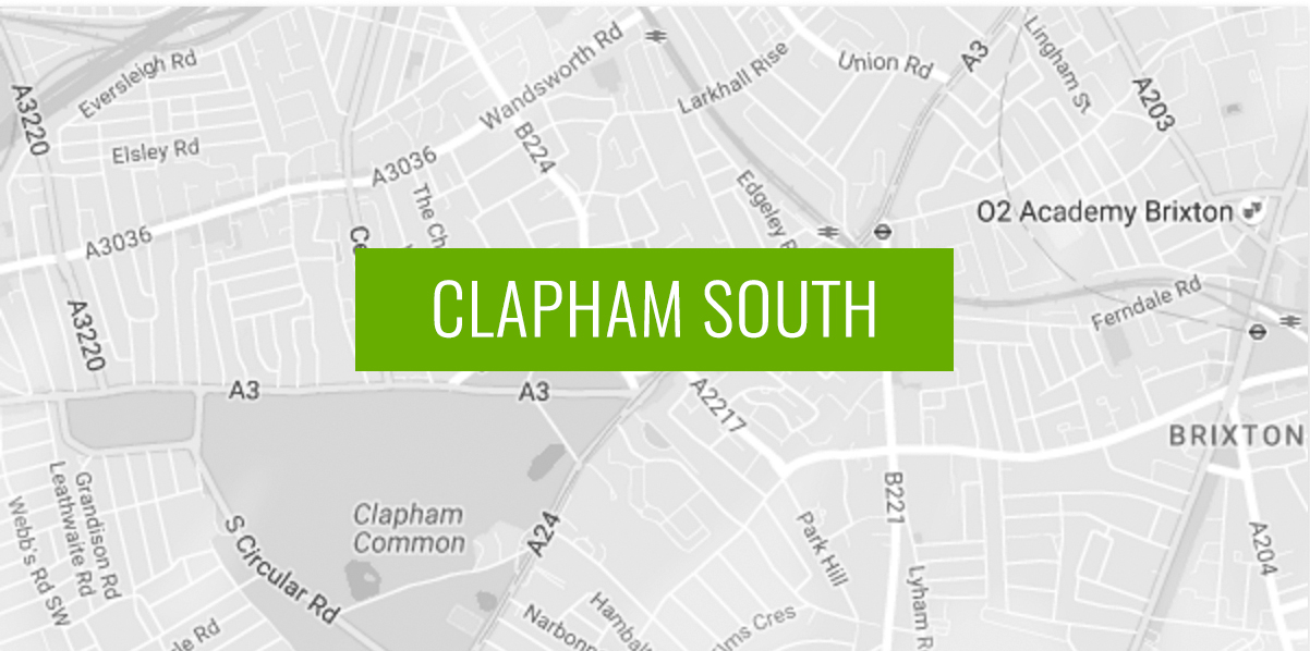 Pilates Clapham South