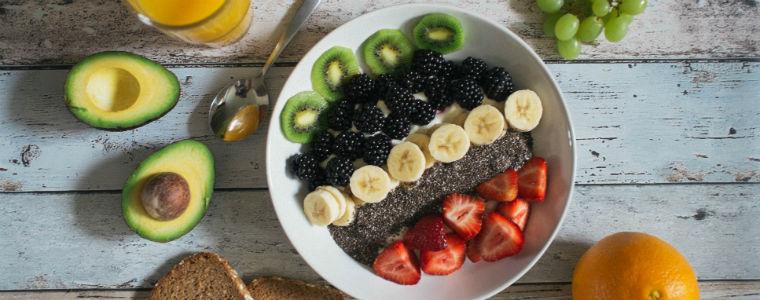 Superfoods for super skin