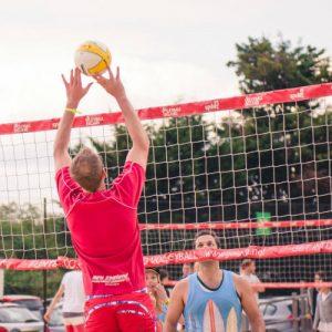 Volleyball London   Indoor & Outdoor Volleyball   GO Mammoth