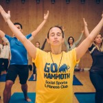 Go Mammoth Yoga