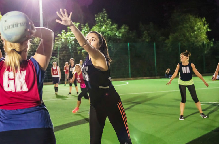 The 5 Most Complex Netball Rules Explained Go Mammoth