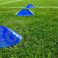 american-flag-football in Regents Park