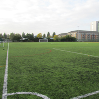 american-flag-football in White City