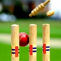 cricket in Clapham Junction (North)