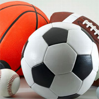 multi-sports in Clapham Junction (John Bosco)