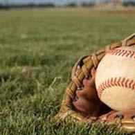 softball in Haggerston Park